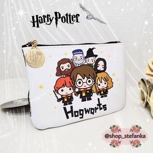 🎁 Harry Potter Clutch Wallet 💫